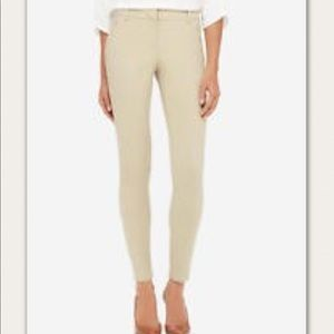 The Limited Exact Stretch Skinny Ankle Pants